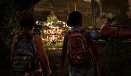 The Last of Us Left Behind (PS3)