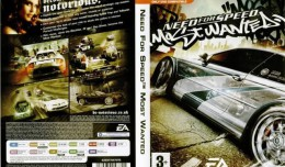 NFS Most Wanted (PC)