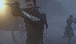 The Order 1886 (PC)