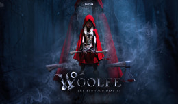 Woolfe  The Red Hood Diaries (PC)