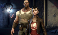 Dreamfall Chapters Book Two Rebels (PC)