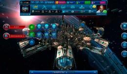 Astro Lords - космическая стратегия