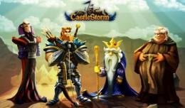 CastleStorm (PS Vita)