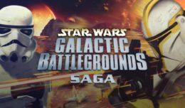 Star Wars: Galactic Battlegrounds (PC)