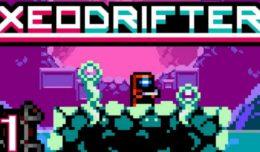 Xeodrifter (PS Vita)