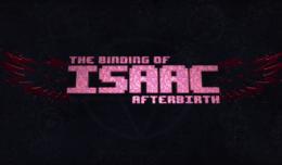 The Binding of Isaac: Rebirth (PS Vita)
