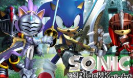 Sonic & The Black Knight (Wii)